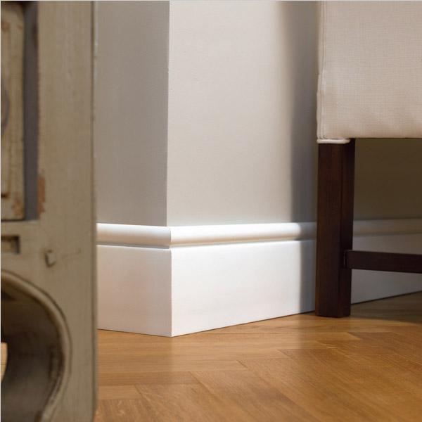 Molduras de isopor s papel e revestimento papel de parede - Molduras de poliuretano ...