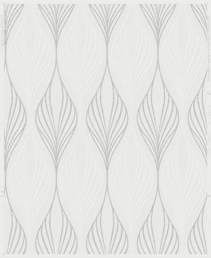 100483 5011583307498 OPTIMUM WHITE SILVER PATTERN
